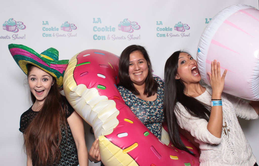 Cookie Con 2015