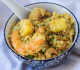 pineapple fried cauliflower rice